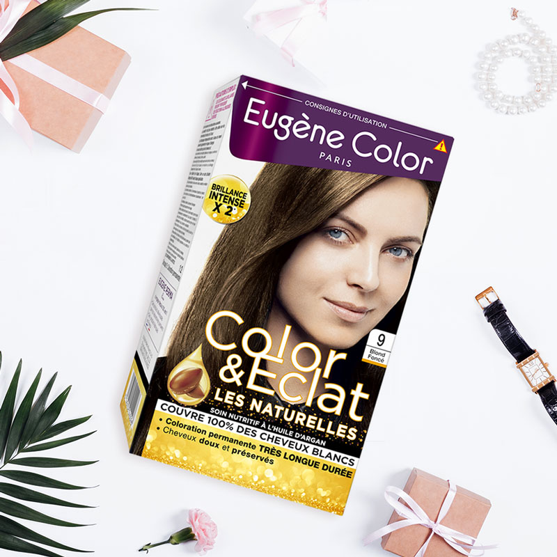 Color&Eclat naturelles