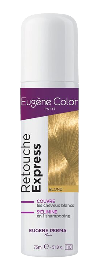 Eugène Color I Retouche Express Blond