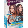 Eugène Color I Test Blond Box par Aufeminin